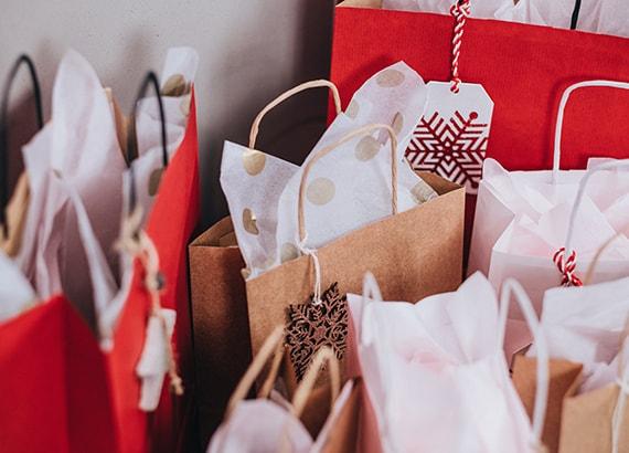 mua sắm tiết kiệm